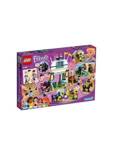 Lego LEGO Friends S Horse Jumping Renkli